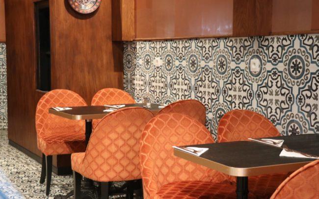 Le Prince Downtown Restaurant Libanais 01