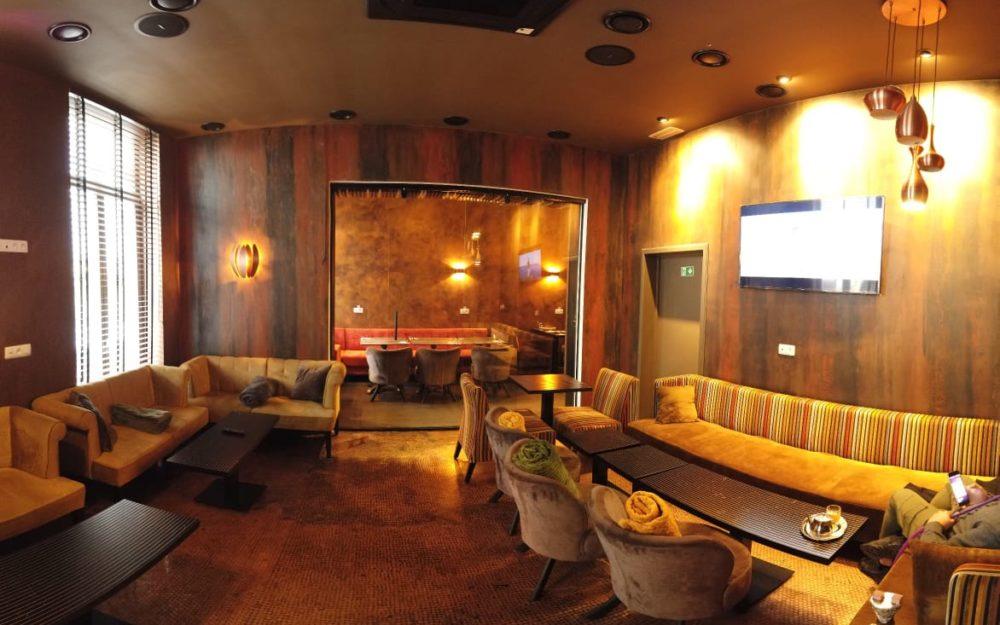 Le Prince Downtown Restaurant Libanais 03