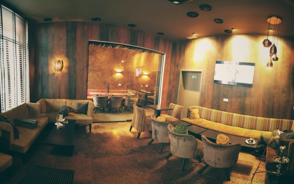 Le Prince Downtown Restaurant Libanais 05