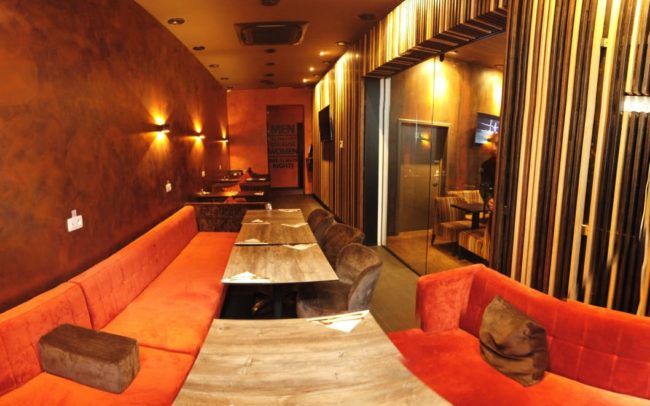 Le Prince Downtown Restaurant Libanais 11