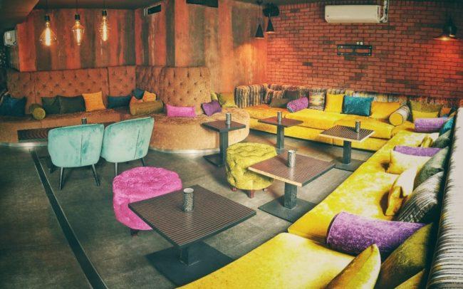 Le Prince Uptown Restaurant Libanais 01