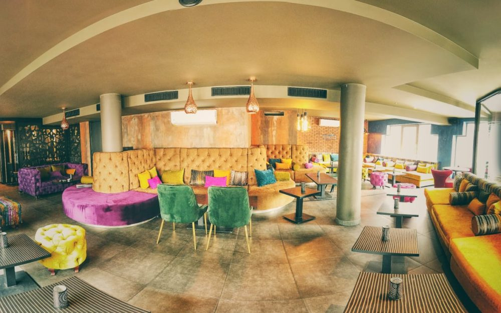 Le Prince Uptown Restaurant Libanais 03