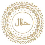 Logo Halal Prince